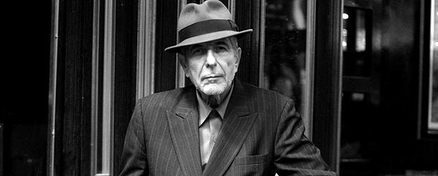 Resultado de imagem para Leonard Cohen