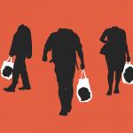 La sombra del consumismo