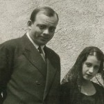 Consuelo y Saint-Exupéry