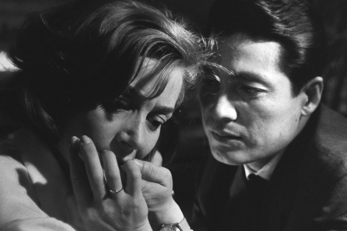 Hiroshima Mon Amour El Horror Del Olvido Levadura