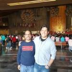 Guadalupanos LGBT: Con la bendición de la Morenita