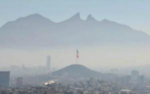 MonterreyContaminacion
