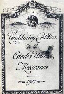 constitucion1917