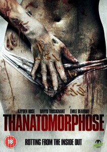 thanatomorphose-dvd