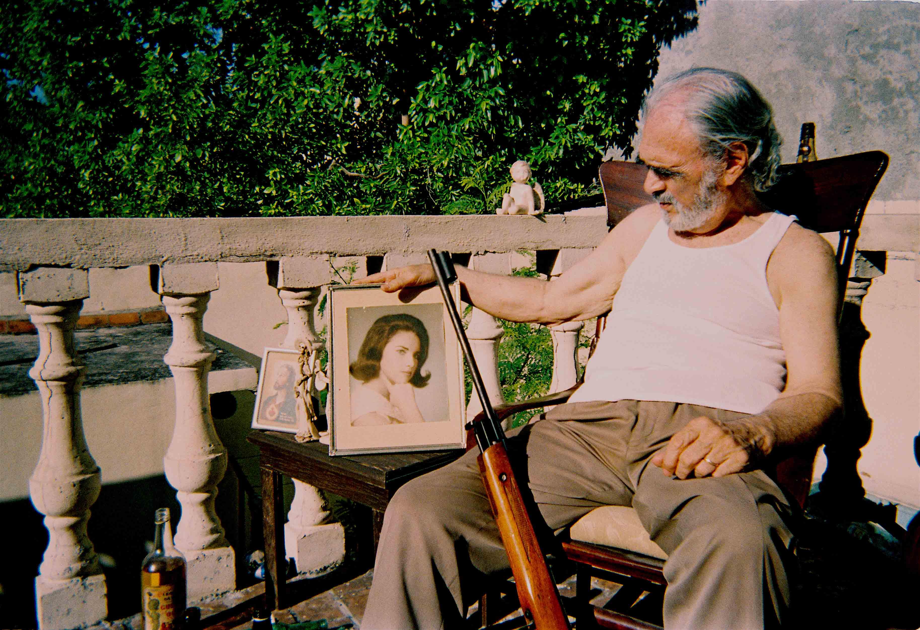Soledad y Joaquín