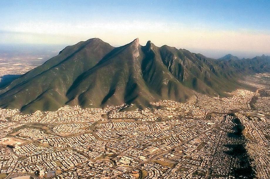 Perspectiva para el cuidado del Cerro de la Silla