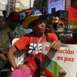 Venezuela: Periodismo en tiempos de guerra no convencional. Estampas de la situación de la prensa en un país asediado