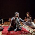 De la profesionalización del teatro en Monterrey: XXVII Encuentro Estatal de Teatro Nuevo León 2017