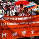 El Orgullo sobre la marcha: MTY y CDMX 2017