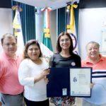 Licenciada Rebeca Garza: Lo personal es político