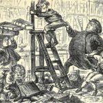 El vicio impune o las tribulaciones del lector en el mundo contemporáneo