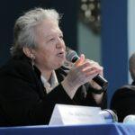 Mariaurora Mota : Lesbianas al frente