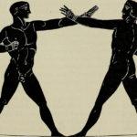 Anaxímenes de Mileto o la mecánica del alma