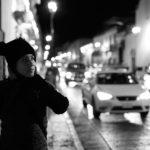 Por las calles