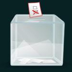 ¿Existe el voto razonado?