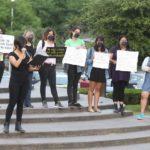 Jóvenes en resistencia hoy – entre redes sociales y apatía ciudadana