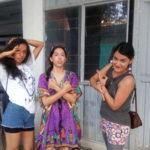 El rap sororo en MTY: Ganjah (VLX), Modwina (0EE), Xirena (BF)